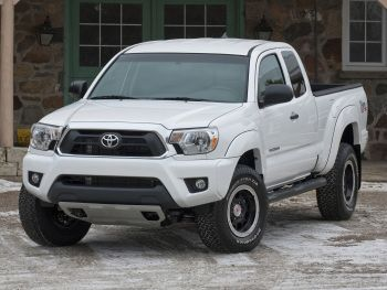 TRD Toyota Tacoma Access Cab '2012–pr.