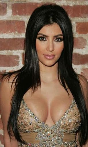 "Description The best HD high resolution Wallpapers for your Android phone available anywhere! Stunning dreamy wallpaper pics of Kim Kardashian to deck out your Android phone! High resolution HD quality. Kimberly Noel ""Kim"" Kardashian[1] (born October 21, 1980[2]) is an American socialite, reality television star, model and occasional actress. She is known for starring in Keeping Up with the Kardashians, the E! reality series that she shares with her family, and its spin-offs includi..."