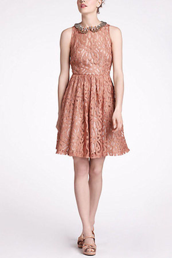 Nwt Anthropologie Mariposa Lace Dress By Plenty Tracy Reese Size 2 In 2018 Pinterest Dresses And