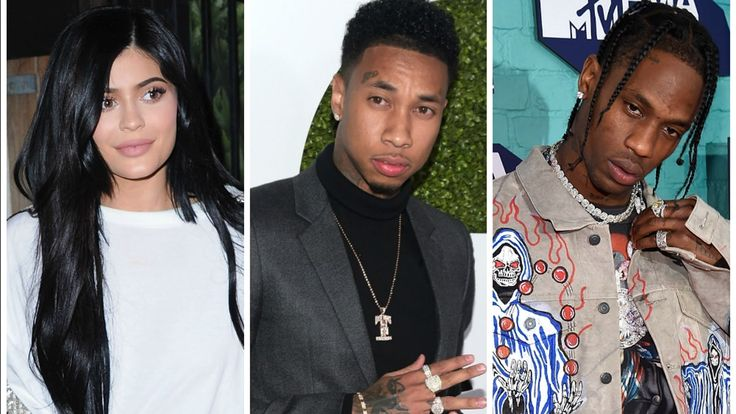 Everyone thinks that at some point Tyga and Travis Scott might havemet and argued regarding Kylie Jenner, but something like this did not happen. At least, not yet. According to the latest reports, Tyga is well-aware that it's just a matter of time before they come face to face. It seems ...