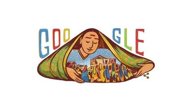 Google Doodle pays tribute to social reformer Savitribai Phule on her 186th birth anniversary