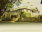 Parkwood Estate & Gardens - once home to R. Samuel McLaughlin (founder of GM of Canada)