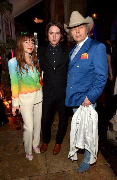 Dwight Yoakam Photos: Warner Music Group Grammy Celebration — Part 2