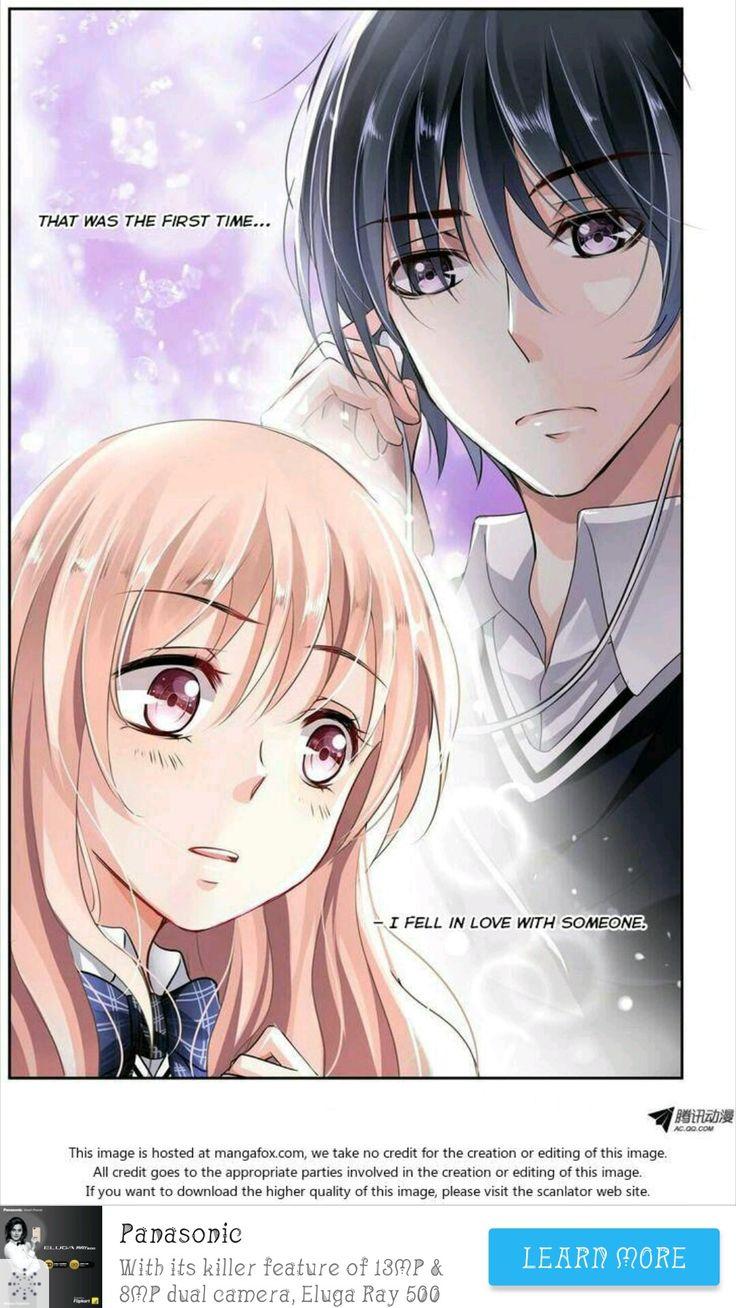 Pin by Yasmin Ansari on Couples Romantic anime, Anime
