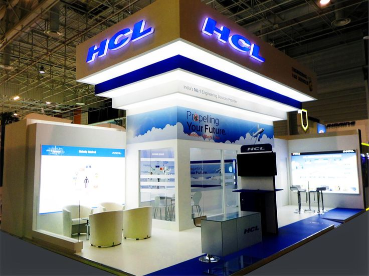 Exhibition Stand Design Download : Best technology and software exhibition stand designs