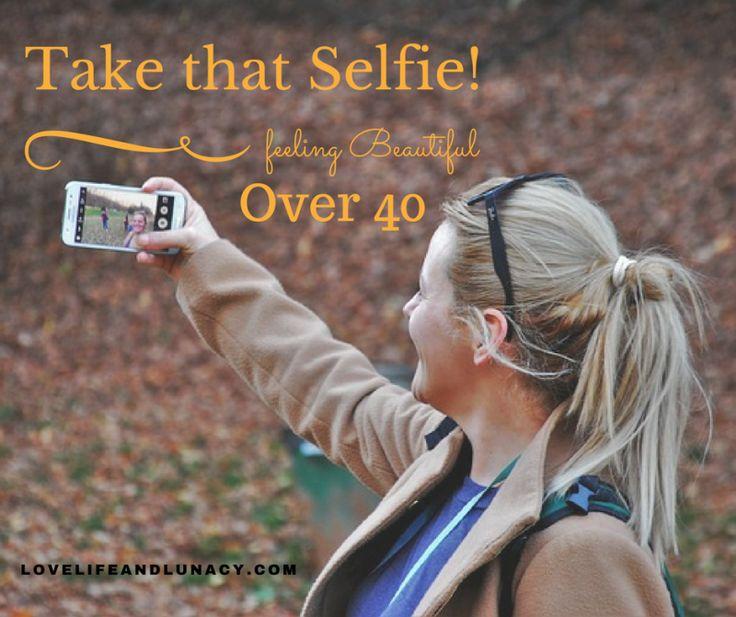 Take that Selfie