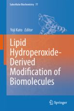 Focusses on oxidative modifications of lipid molecules and the successive generation of singlet oxygen. Also covers the secondary adductions of these reactive species with proteins and aminophospholipids.During lipid peroxidation, the initial event is the formation of lipid hydroperoxide, which is followed by an oxidation event that starts a chain-reaction. The formed lipid hydroperoxide gradually decomposes into harmful aldehydes, which are the advanced end-products of lipid peroxidation.