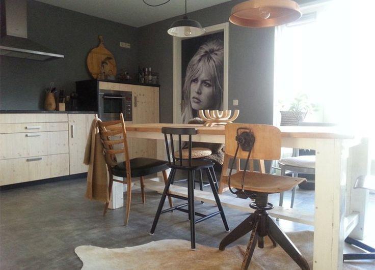 Shop the Look: Gemütliche Wohnung mit coolen Materialien