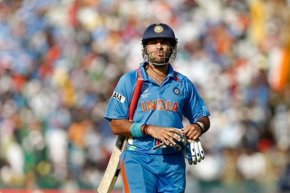 Pin By 1sportz Official On Cricket Yuvraj Singh World Cup Cricket World Cup