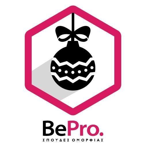BePro Σπουδές Ομορφιάς