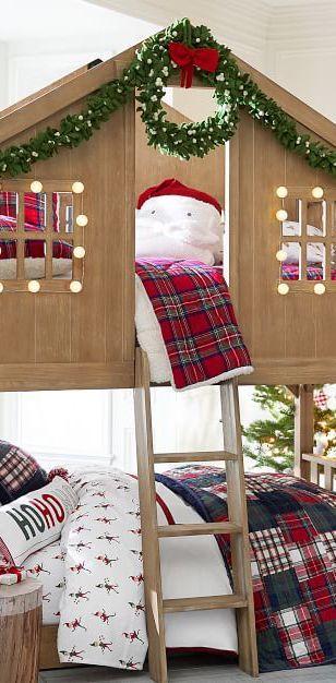 Christmas Bedding in 2018 CHRISTMAS BEDDING Pinterest