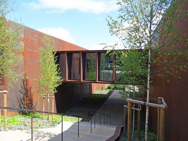 Museo Soulages, RCR arquitectes