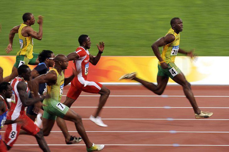Foot, tennis, sprint... les dieux du stade sont-ils parmi nous ?- 7 juillet 2012 - L'Obs