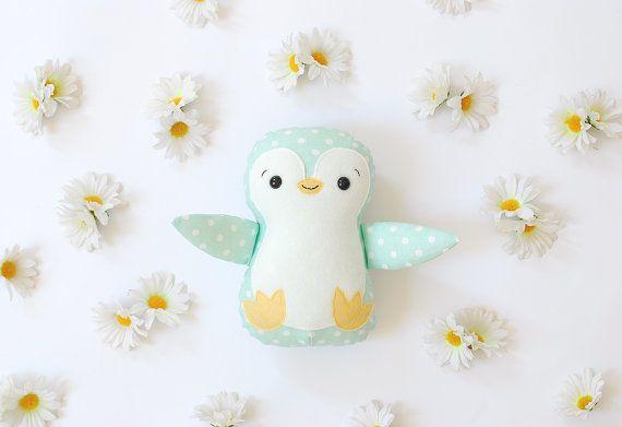 Pingüino peluche pingüino juguete pingüino juguete pingüino