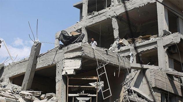 Uluslararası Af Örgütü'nden Rusya'ya eleştiri -                                               Uluslararası Af Örgütü Rusya'nın Suriye'deki hava saldırılarıyla ilgili raporunda, saldırılarda yüzlerce sivilin hayatını kaybettiğini açıkladı.                       Uluslararası Af Örgütü Rusya'nın Suriye'deki hava saldırılarında yüzlerce sivilin hay - #Rusya, #SavaşSuçu, #SavaşUçağı, #Suriye, #UluslararasıAfÖrgütü - Tıklayın: http://po.s