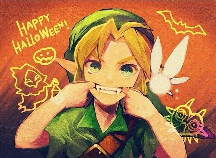 So cute ❤ .  Do you Like Ben Drowned??? .  Credits to the artist . #creepypast…