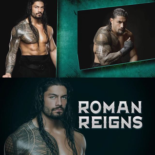 500+ HQ Superstar Ink Screencaps are up in the gallery! - http://roman-reigns.net/gallery/thumbnails.php?album=854 #RomanReigns
