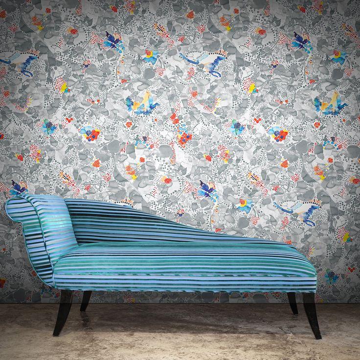 La Cueillette Wallpaper on Feathr.com