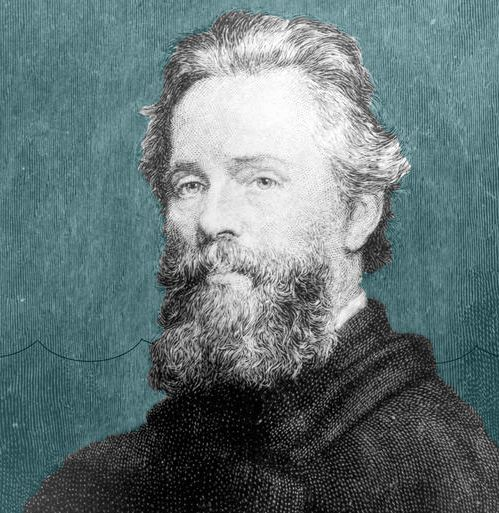 Herman Melville's Daily Routine and Thoughts on the Writing Life: Thoughts, Angel, Melville Daily, Nació Herman, Better Writers, Writing Life, Woonona Writers, Herman Melville