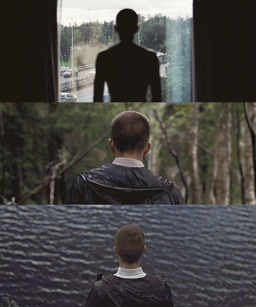 Oslo, 31 August great movie about a young man who is struggling against his past
