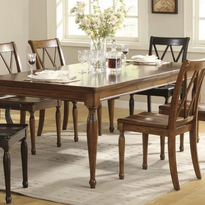 Riverside Furniture Delcastle Dining Table | Wayfair