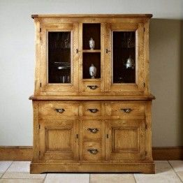 Old Charm Chatsworth CT2878 Dresser Top http://www.furniturebrands4u.co.uk/old-charm/chatsworth