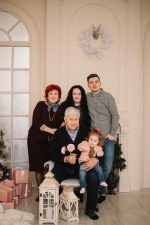 СЕМЕЙНАЯ ФОТОСЕССИЯ  семейный фотограф Annettina.ru