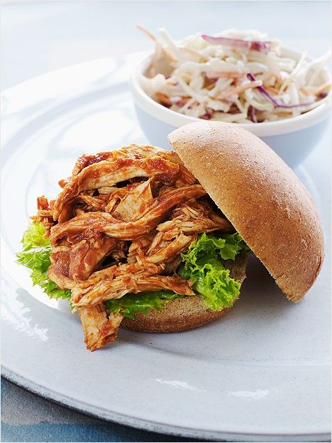 ... pulled chicken sandwiches bbq chicken sandwich bbq sauces lunch