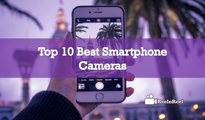High profile cameras with powerful cameras keep hitting the stands. When choosing the best smartphone cameras.