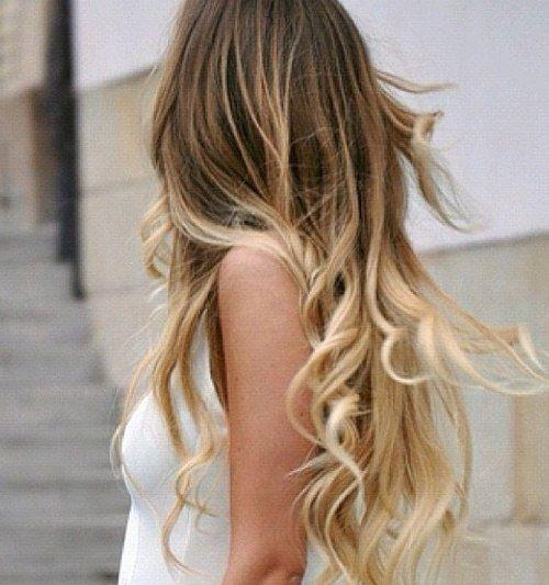 Blonde obre - So pretty