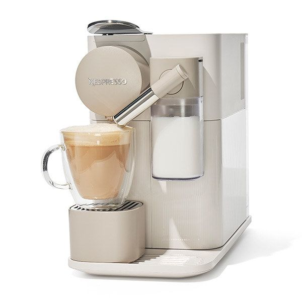 31 Of Oprah S Favorite Things You D Totally Buy If You Could Afford Them In 2020 Oprahs Favorite Things Nespresso Cappuccino Machine