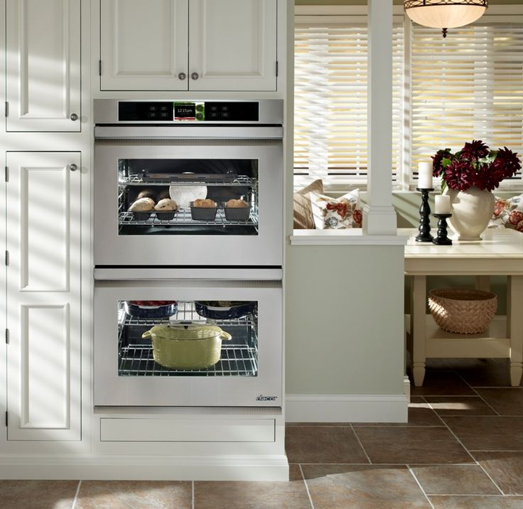 double wall oven double wall oven kitchen design