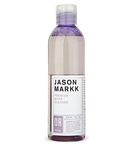 JASON MARKK Premium shoe cleaner 236ml