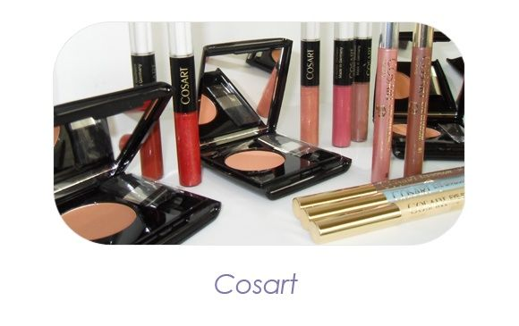 Make-up Cosart | Bianca's Finishing Touch