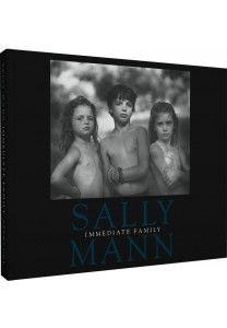 Immediate Family {sally mann}