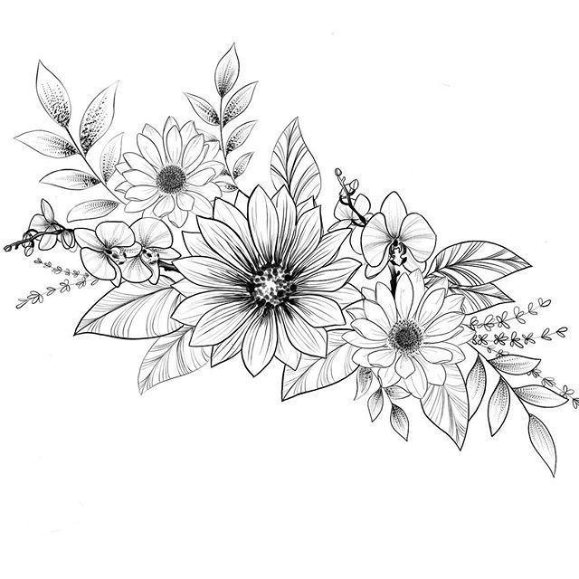 Tattoogirldesign Tattoogirldrawing Tattoogirlface 4