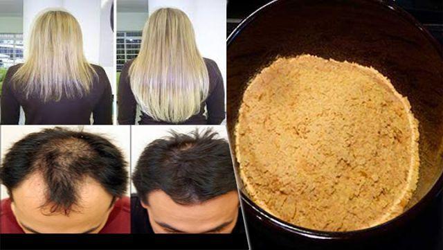 Como acelerar el crecimiento del cabello y detener su caída de forma rápida y efectiva.