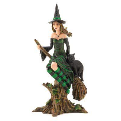 $14.30 Bewitching Maiden Figurine | eBay