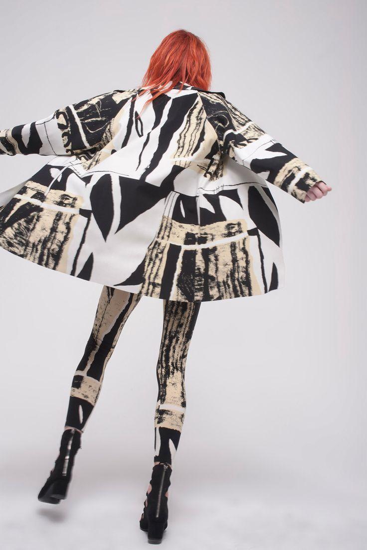 Norma Kamali Pre-Fall 2016 Collection Photos - Vogue
