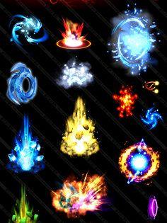 Stardust собрал эффекты нефрита
