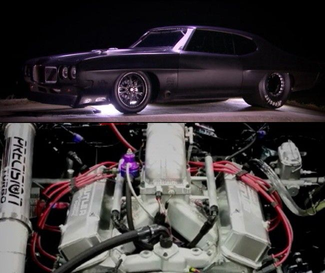 Small Precision Turbo: 17+ Images About Chevelle / Impala / GTO Drag Racing On