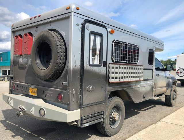 Recent Random Collection Of Really Cool Rigs In 2020 Cool Rvs Expedition Vehicle Recreational Vehicles