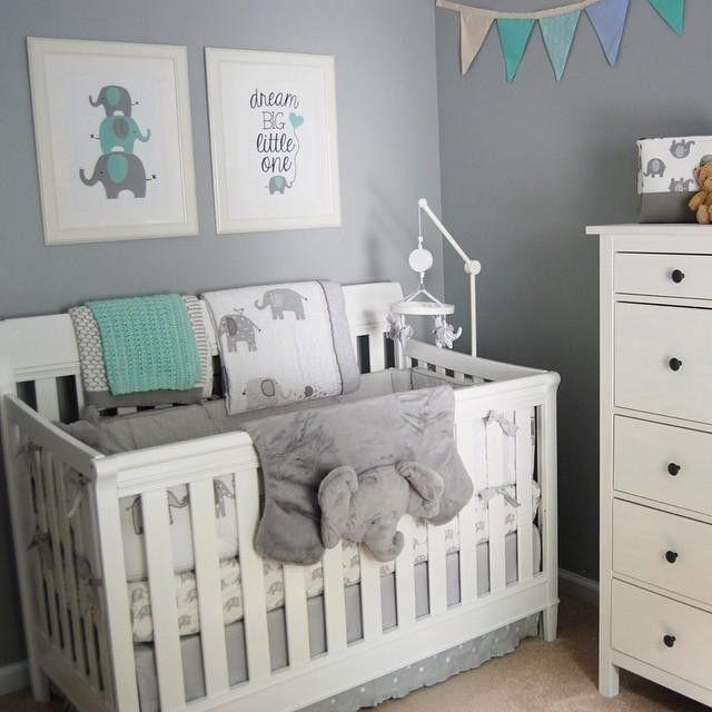 Taylor Elephant Baby Bedding Set Baby Bed Elephant Baby