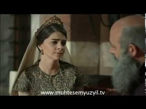 حريم السلطان الجزء الاول الحلقة 1 مترجم بكرا