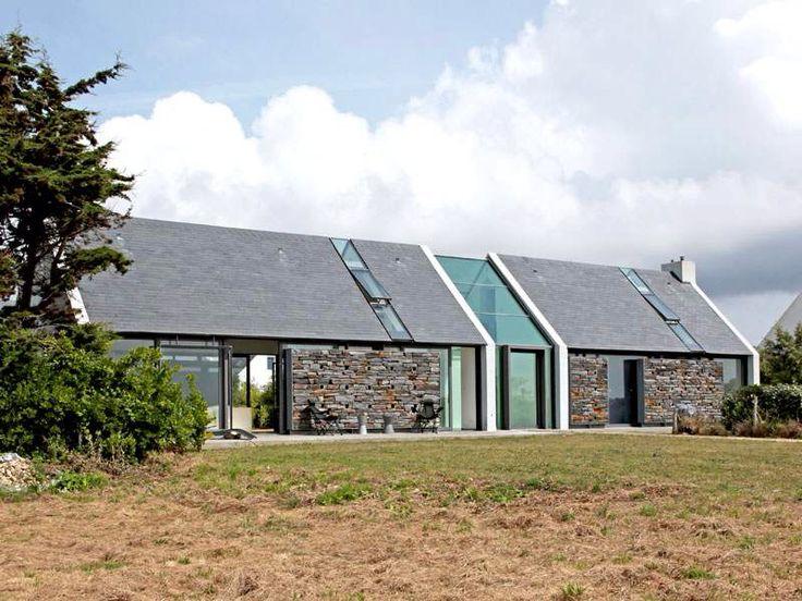 Maison d'archi Belle Ile en Mer