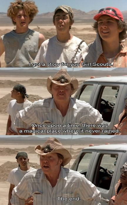 holes. favorite forever
