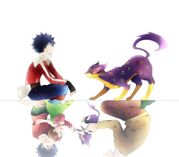 This always hits me in the heart, my favorite part in any pokemon game was this -Hope