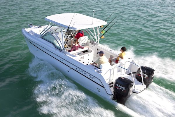 28 best images about boat lust on pinterest for Best boat for fishing and family