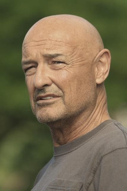 John Locke...press the button