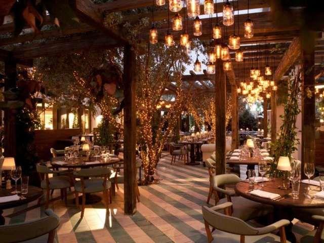 Conhecido 56 best Restaurantes rústicos images on Pinterest | Decks  YR63